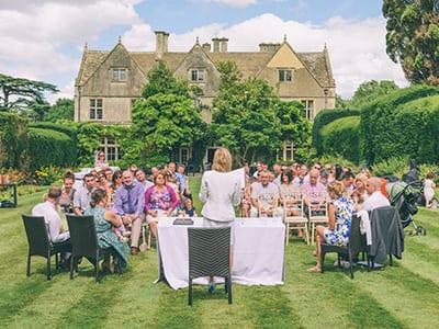 Cotswold-Ceremonies