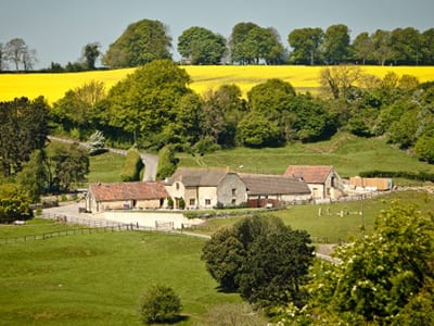 Kingscote-Barn