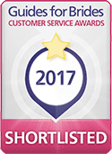 Guides-for-Brides-Customer-Service-Awards-2017