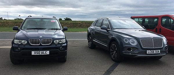 X5-at-Silverstone-with-Bentley